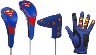 Creative Covers Superman Blade SET