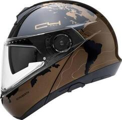 Schuberth C4 Pro Women Magnitudo Brown S