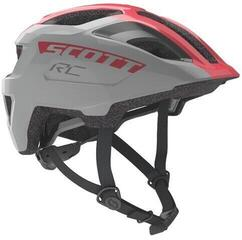 Scott Spunto Junior (CE) Helmet Vogue Silver