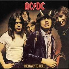 AC/DC Highway To Hell (Reissue) (Vinyl LP)