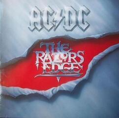 AC/DC • Razor's Edge (Reissue) (Vinyl LP)