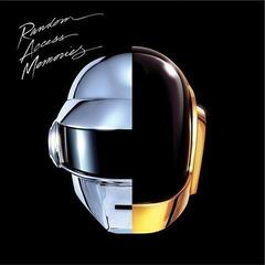Daft Punk Random Access Memories (2 LP)