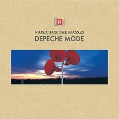 Depeche Mode Music For the Masses (Reissue) (Vinyl LP)