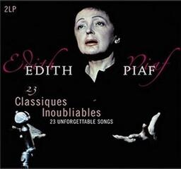 Edith Piaf 23 Classiques Inoubliables (Best Of)