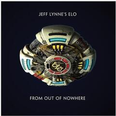 Electric Light Orchestra From Out of Nowhere (Vinyl LP)