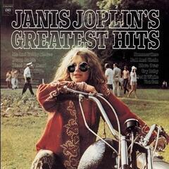 Janis Joplin Janis Joplin's Greatest Hits (Vinyl LP)