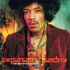 The Jimi Hendrix Experience Experience Hendrix: The Best Of (2 LP)