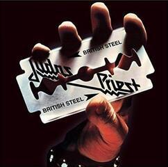 Judas Priest British Steel (Reissue) (Vinyl LP)