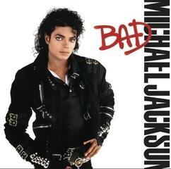 Michael Jackson Bad (Picture Disc)