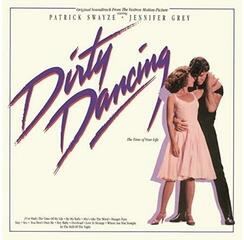 Dirty Dancing Original Soundtrack (Vinyl LP)
