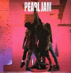Pearl Jam Ten (Reissue/Remastered)