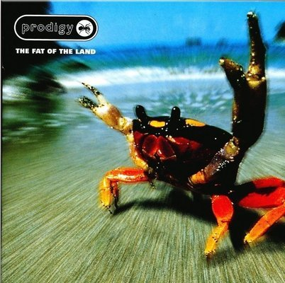 Prodigy The Fat of the Land (2 LP)