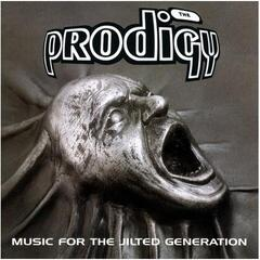 Prodigy Music For the Jilted Generation