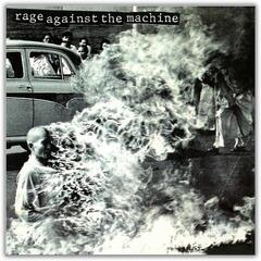 Rage Against The Machine Rage Against the Machine (Vinyl LP)