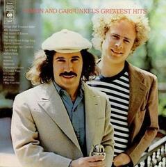 Simon & Garfunkel Greatest Hits (Vinyl LP)