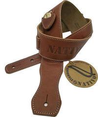 Wambooka Nativo Standard Classic Leather
