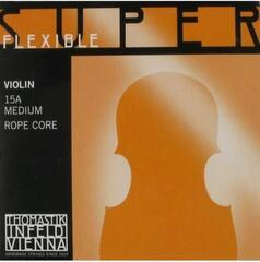 Thomastik 15A Superflexible Violin String Set