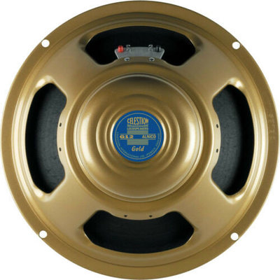 Celestion Gold 15Ohm