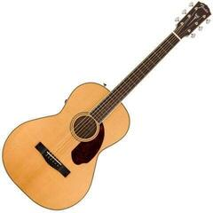 Fender PM-2 Standard Parlor OV Natural
