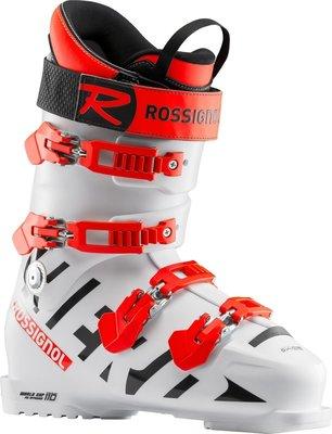 Rossignol Hero World Cup 110 White 265 19/20