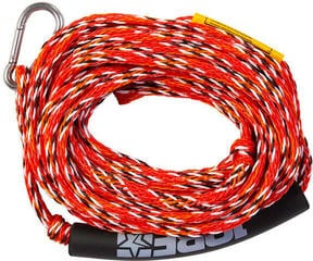 Jobe 2 Person Towable Rope Red
