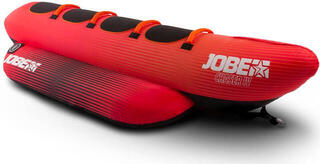 Jobe Cheaser Towable 4P Red