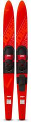 Jobe Allegre Combo Skis Red 67''
