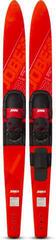 Jobe Allegre Combo Skis Red 59''