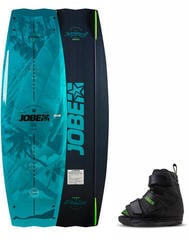 Jobe Prolix Wakeboard 138 & Host Bindings Set 10/12
