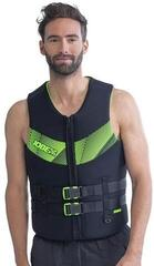 Jobe Neoprene Life Vest Men Lime Green 3XL+