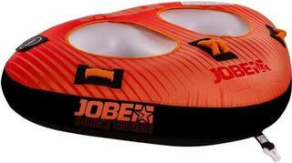 Jobe Double Trouble Towable 2P Red/Black