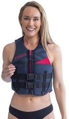 Jobe Neoprene Life Vest Women Midnight Blue M+