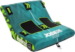 Jobe Kick Flip Towable 2P Green