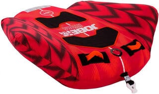 Jobe Hydra Towable 1P Red/Black