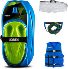 Jobe Sentry Kneeboard Package Blue
