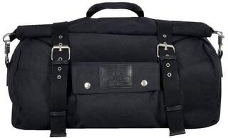 Oxford Heritage Roll Bag Black 50L