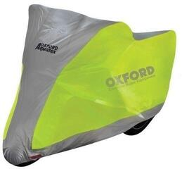 Oxford Aquatex Flourescent Cover Fluorescent Yellow
