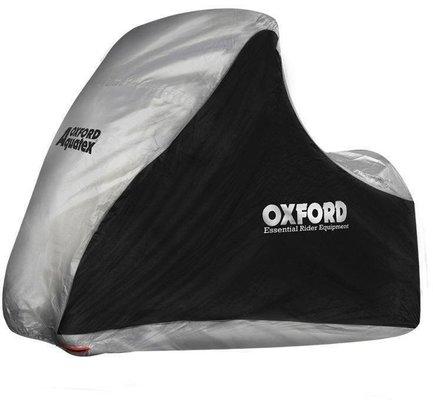 Oxford Aquatex MP3/3 Wheeler - Black/Silver