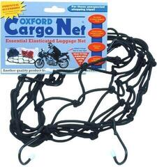 Oxford Cargo Net - Blue