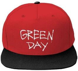 Green Day Radio Baseball Hat