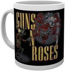 Guns N' Roses Attack Mug