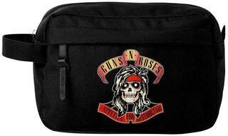 Guns N' Roses Appetite Cosmetic Bag