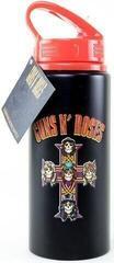 Guns N' Roses Logo Drinking Bottle