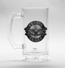 Guns N' Roses Logo Stein Mug