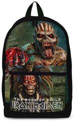 Iron Maiden Book Of Souls Backpack