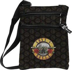 Guns N' Roses Roses Logo Messenger Bag