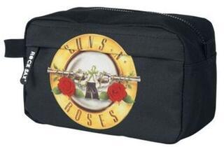 Guns N' Roses Roses Logo Cosmetic Bag