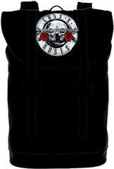 Guns N' Roses Silver Logo Backpack