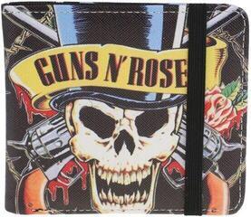Guns N' Roses Skull N Guns Wallet