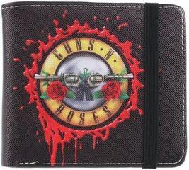 Guns N' Roses Splatter Wallet